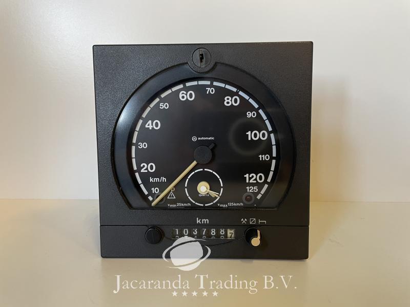 Iveco Tachograph 98474426
